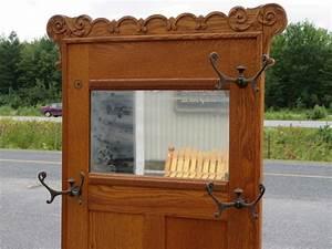 Patère Porte Manteau : banc d 39 entr e chaise pat re porte manteau ~ Melissatoandfro.com Idées de Décoration