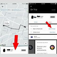 Round Trip In An Uber? How To Add Multiple Stops And Do A Round Trip  Ridesharing Driver