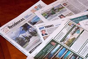Tips For Real Estate Newspaper Ads with Ideas, Templates ...