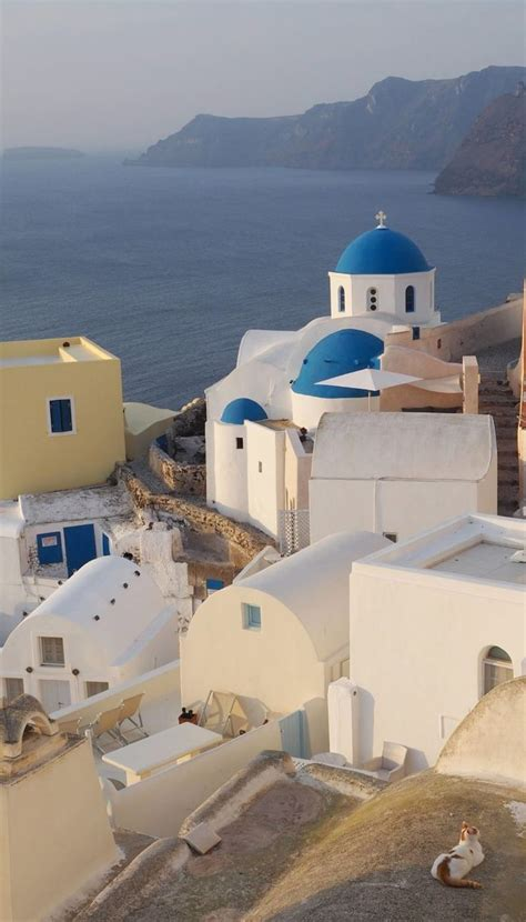 1000 Ideas About Santorini Greece On Pinterest Fira