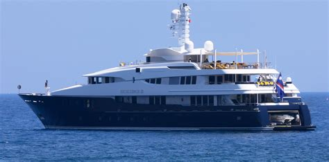 Yacht Excellence by Motor Yacht Excellence Iii Superyachts News Luxury