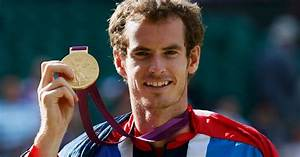 London Olympics: Andy Murray bags gold - Daily Record