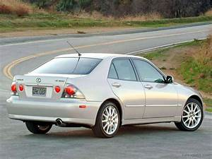 2003 Lexus Is 300 Sedan Specifications  Pictures  Prices