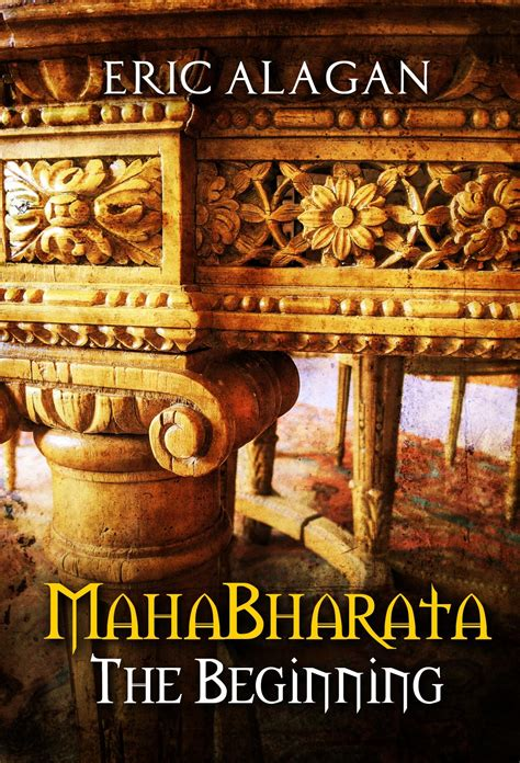 Pandavani is the chhatisgarhi version of mahabharata with bhima as its legndry hero whose deeds and adventures form a major part of the legend. Mahabharata: the Beginning - Written Words Never Die