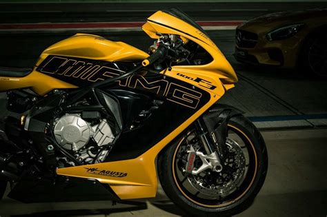 Mercedes Motto by Mv Agusta F3 800 Quot Amg Solarbeam Quot Route
