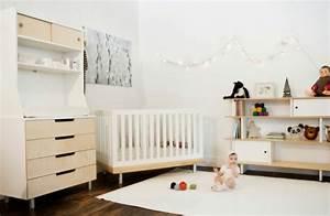 Farben Für Kinderzimmer : babyzimmer gestalten neutrale farben passen f r m dchen ~ Lizthompson.info Haus und Dekorationen
