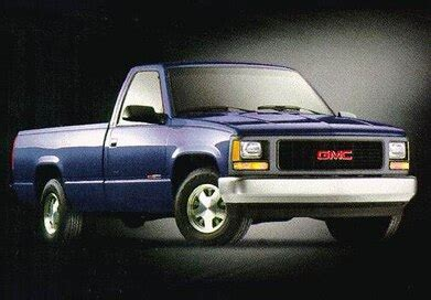 books about how cars work 1998 gmc 2500 regenerative braking 1998 gmc 2500 regular cab pricing ratings expert review kelley blue book