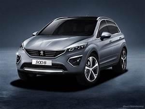Peugeot 3008 Loa Sans Apport : le futur peugeot 3008 d voil en 2016 commence se r v ler ~ Gottalentnigeria.com Avis de Voitures