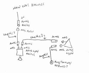 Fj45 Lv Tail Light Wiring Question
