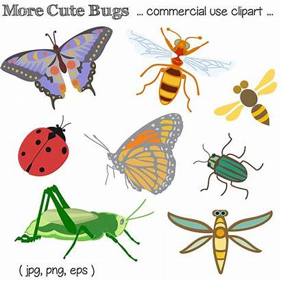 Clipart Insects Clip Insect Bug Bugs Royalty