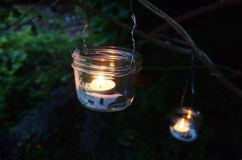 jar lanterns diy lantern jars seasons for cake