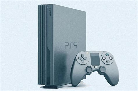 How Much Will The Ps5 Cost?