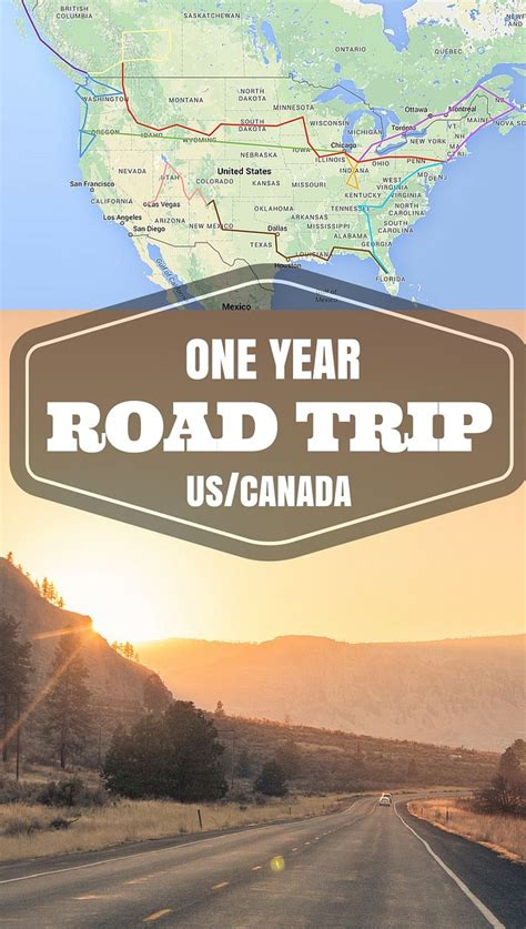 Motherofallroadtrips A Year Around Us And Canada Road