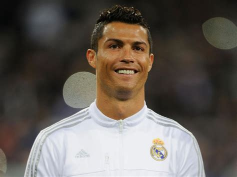 Best C Ronaldo Cristiano Ronaldo Is The Best Player In Europe