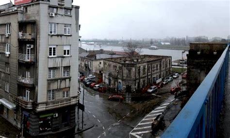 AI-AP   DART » The Urban Incubator: Belgrade