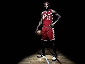 wallpapers: Lebron James Wallpapers