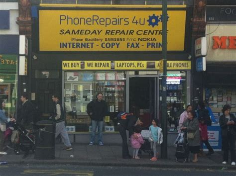 Iphone Repair Centre In Muswell Hill