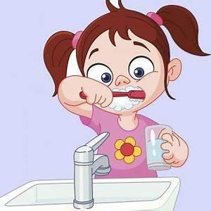 Cuentos para niños sobre salud bucal Consejos en forma de cuentos