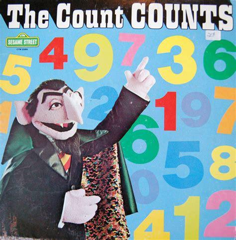 The Count (5)  The Count Counts (vinyl, Lp, Album) At Discogs