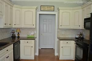 Kitchen Makeover Part 1 Paint Home Barker Best Kitchen Cabinet Makeover Home Design
