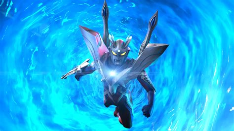 Sfmlab Ultraman Zero