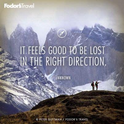 travel quote   week   lost travel quotes