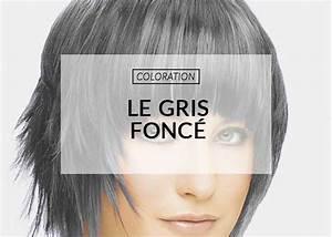 Comment reussir une coloration gris fonce color mania for Quelle couleur avec gris anthracite 16 les couleurs du maquillage avec des cheveux blancs