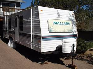 Fleetwood Mallard 295 Rvs For Sale