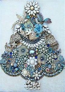 Best 20 Jewelry Christmas Tree ideas on Pinterest