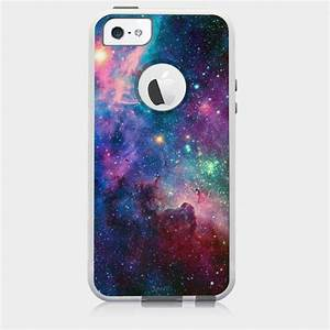 iphone Case 5/5S Nebula Galaxy Cases (Generic for Otterbox ...