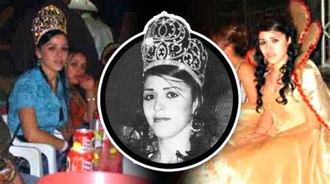 Emma Coronel, la mujer oficial de 'El Chapo' a través del ...