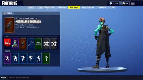 Ghoul Trooper + Frozen Shroud