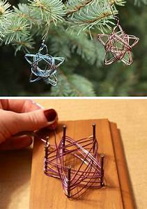 Basteln Für Weihnachtsbasar : basteltipps f r weihnachten f r handgefertigte dekoration und geschenke ~ Orissabook.com Haus und Dekorationen