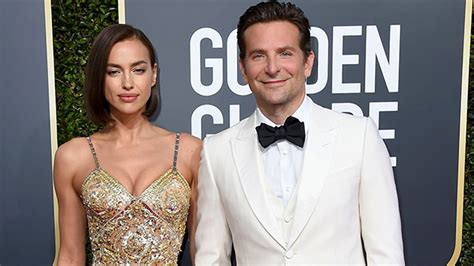 bradley cooper irina shayk split couple breaks