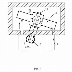 Patent US20110113913 Gear Shifting Mechanism for the