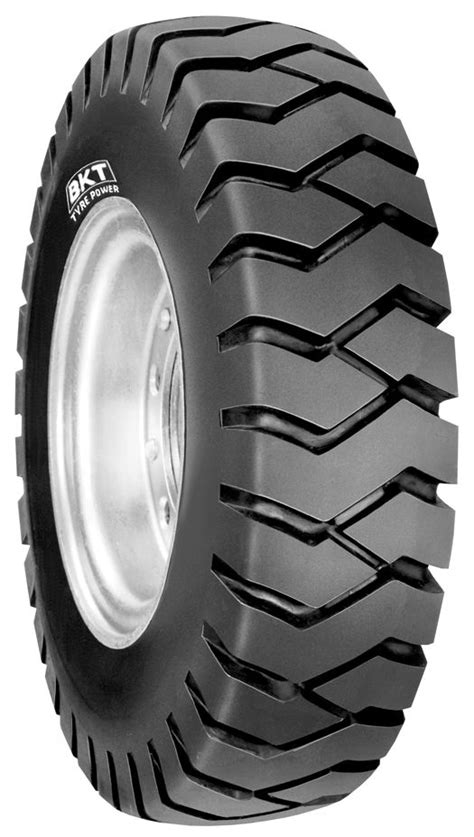 BKT PL 801 Pneumatic Forklift Tyres | Tyre Choice