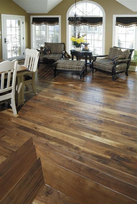 im       walnut flooring