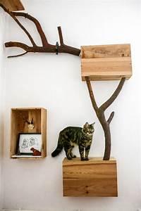 Arbre A Chat En Palette : les 25 meilleures id es de la cat gorie arbres chat sur pinterest arbres chats maison d ~ Melissatoandfro.com Idées de Décoration