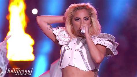 Lady Gaga Halftime Show Review Super Bowl 2017