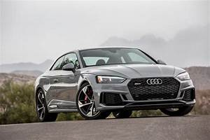 2018 Audi Rs 5 Review  Ratings  Specs  Prices  And Photos