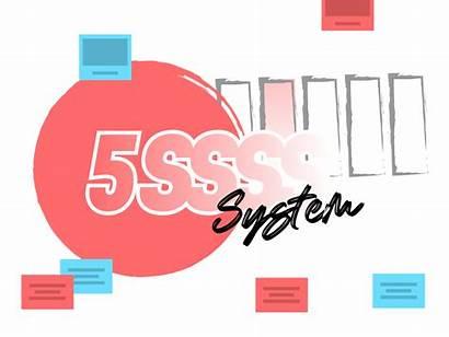 5s System Template Methodology Team Try