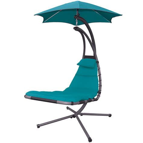 Amazonca Patio Chair Cushions by Vivere The Original Chair True Turquoise Ca