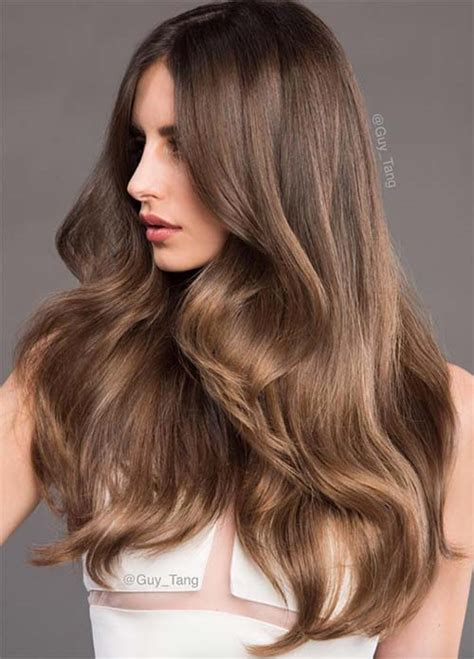 Hair Color Brown Shades by 100 Hair Colors Black Brown