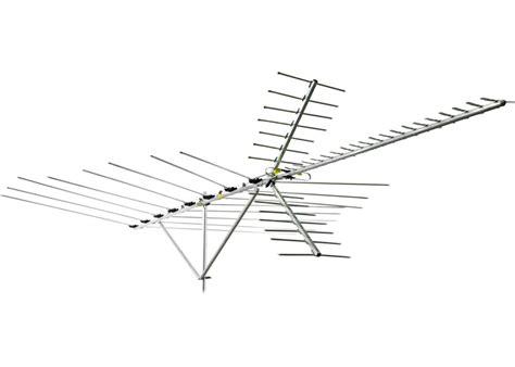 channel master tv antenna vhf uhf fm hd outdoor range