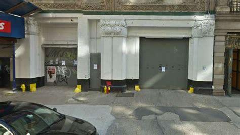 $1 Millon Parking Spot  Private Manhattan Garage