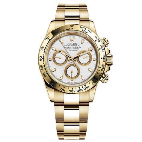 Đồng hồ Rolex Cosmograph Daytona Green Dial 18K Yellow ...