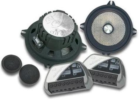 clif designs cd50 4c 5 1 4 quot component speakers system at onlinecarstereo