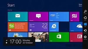 Home Screen Wallpaper Windows 8