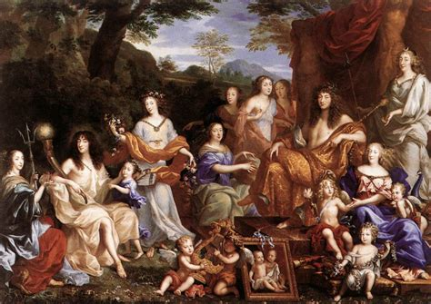 jean nocret family louis xiv file jean nocret the family of louis xiv wga16576 jpg