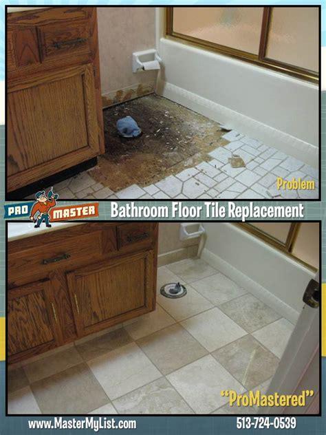 cincinnati tile repair  installation flooring repair
